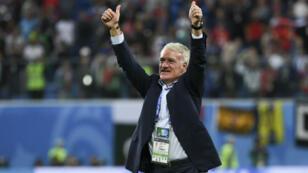 Les hommes de Didier Deschamps savent à quoi s'en tenir pour les phases qualificatives pour l'Euro-2020.