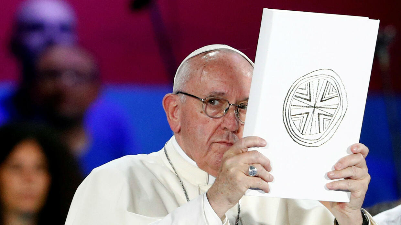 Nunca Más Y Tolerancia Cero El Papa Francisco Manda Una