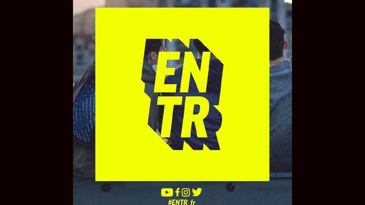 ENTR-m
