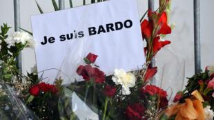 L'attaque sanglante contre le musée du Bardo a fait 22 morts, le 18 mars dernier.