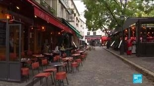 2020-10-28 14:02 Possible reconfinement en France : un coup dur pour des entreprises déjà touchées
