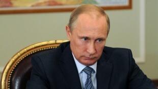 Moscou décrète quasi quotidiennement un embargo sur des produits européens ou américains