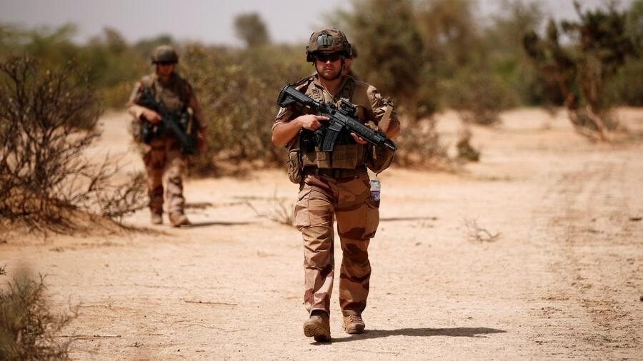 More than 30 jihadists killed in Mali operations, says French army