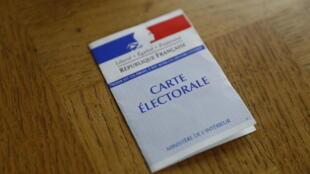 """L'abstention record du premier tour des régionales (66,72%) met """"la démocratie française plus que jamais en péril"""", prévient vendredi l'Institut Jean Jaurès"""