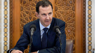 Syrian President Bashar al-Assad has registered to contest the presidential election set for next month