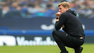 'Incredibly painful': Bournemouth manager Eddie Howe after his team was relegated