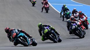 La carrera organizada en Europa, cuyo circuito será anunciado el 10 de agosto, tendrá lugar del 20 al 22 de noviembre