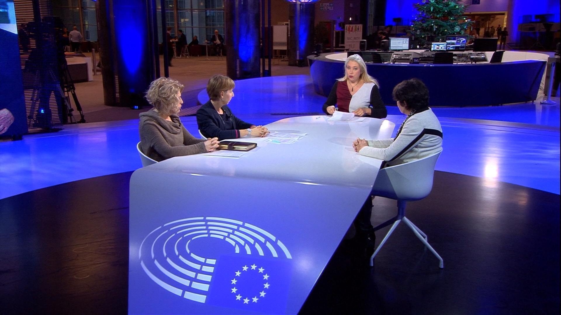 FRTK ICI L'EUROPE 2 0118 (2020)_ Ep  21