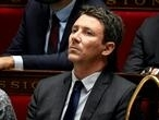 فرنسا: مرشح الحزب الحاكم ينسحب من انتخابات رئاسة بلدية باريس على خلفية فيديو جنسي