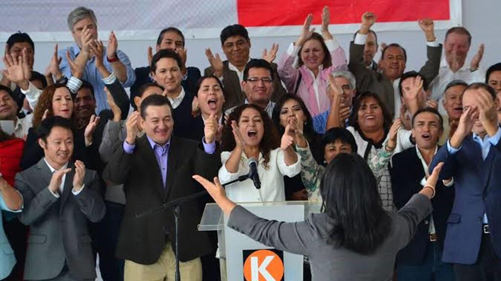 Fuerza Popular se había consolidado como la mayor fuerza de oposición tras las elecciones de 2016, cuando logró 73 escaños en un Parlamento de 130 miembros.