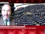 L'analyse de notre correspondant à Bruxelles, Pierre Benazet