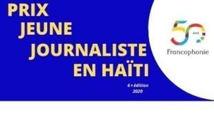 Prix jeune journaliste Haïti 400x225