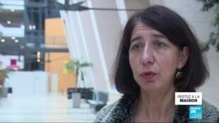 2020-03-31 13:06 Coronavirus en France : Les hôpitaux de Metz appellent à l'aide