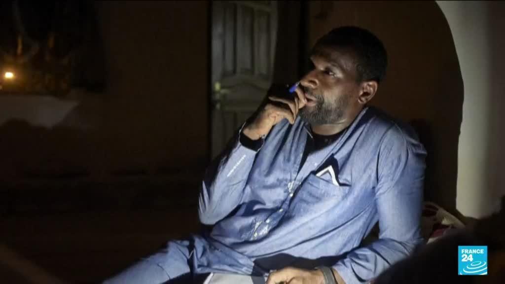 2021-06-08 10:08 Enlèvement d'Olivier Dubois au Mali : deux mois de captivité pour le journaliste français