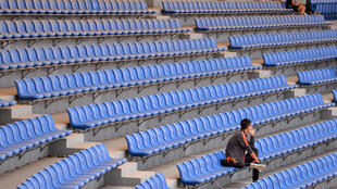 The coronavirus shutdown hit Asian football hard