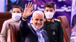Iran Mehralizadeh