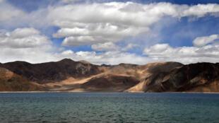 Inde chine ladakh himalaya