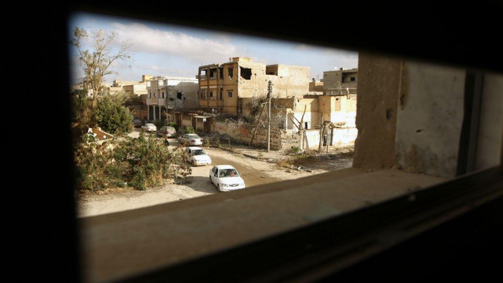 L'attaque est survenue à Benghazi, dans l'est de la Libye.