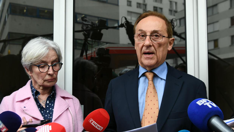Violences sexuelles dans le patinage: Didier Gailhaguet annonce sa démission