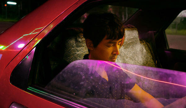 """Hu Ge plays the fugitive leader of a biker gang in Diao Yinan's """"The Wild Goose Lake""""."""