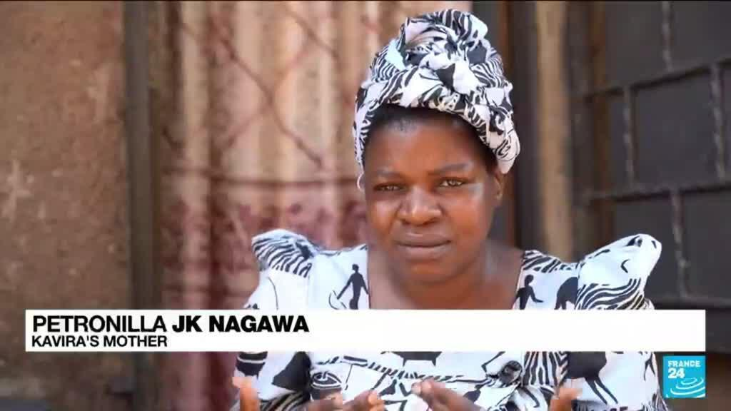 2021-09-17 10:09 Coronavirus pandemic: Uganda yet to reopen schools