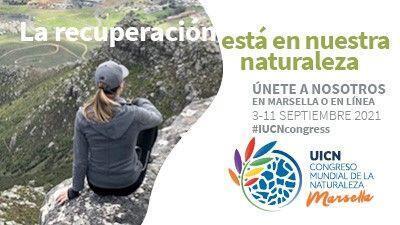 Congresso Mundial de la Naturaleza