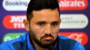 Afghanistan captain Gulbadin Naib admits the World Cup has been a learning experience for his side