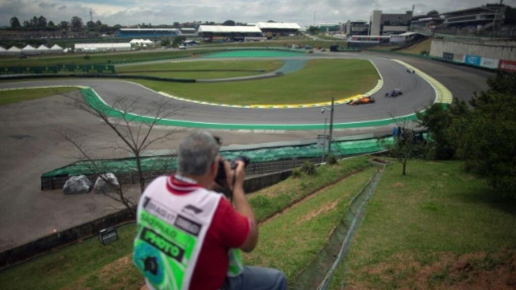 Future of Brazilian GP becomes political