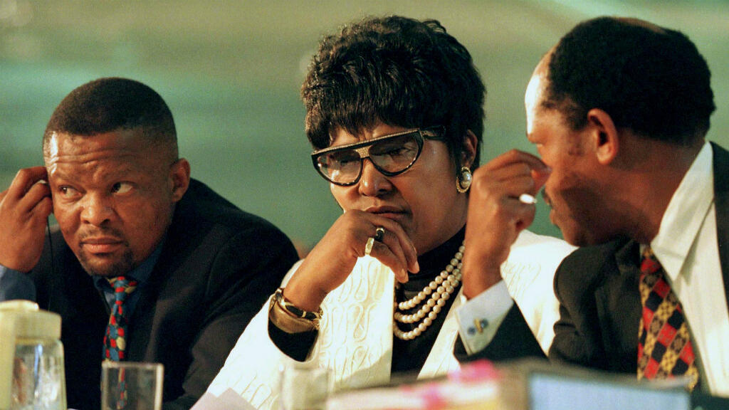 Winnie Madikizela-Mandela fue un símbolo en la lucha contra el apartheid en Sudáfrica e importantes causas sociales