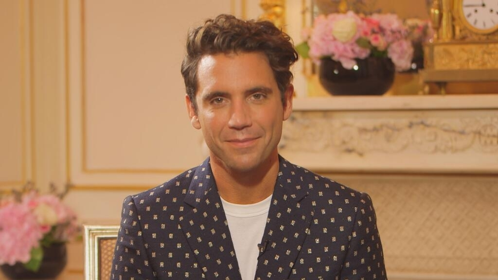 British-Lebanese musician Mika on his virtual benefit concert for Beirut