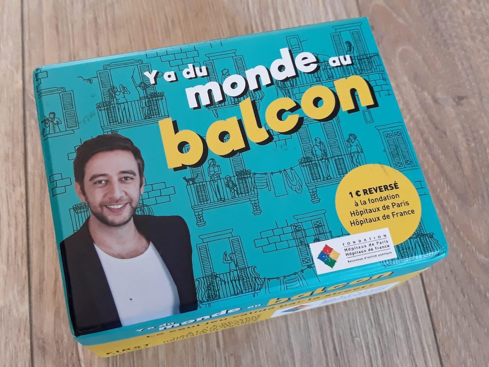 "With ""Questions for a balcony"", Noam Cartozo has beaten boredom"