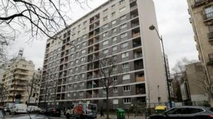 Mireille Knoll a été assassinnée dans son appartement parisien le 23 mars.