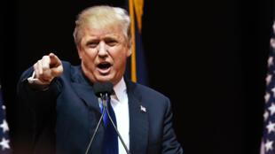 Donald Trump a facilement emporté les primaires républicaines du New Hampshire.