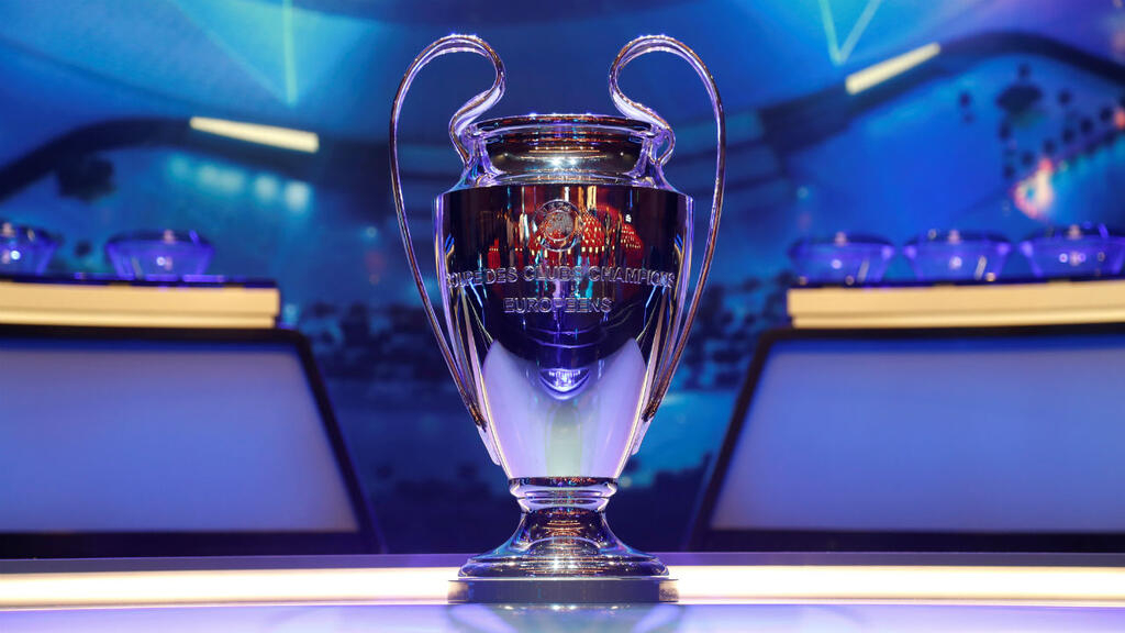 Champions League Saison 2021 16