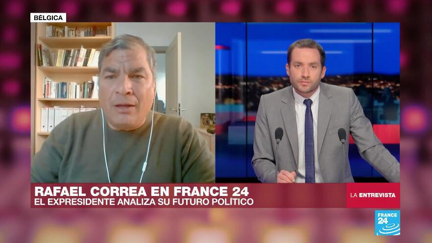 EntrevistaRafaelCorrea
