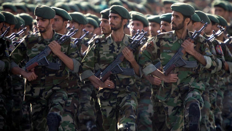 """L'Iran annonce avoir arrêté un """"contrerévolutionnaire dirigé par le renseignement français"""""""