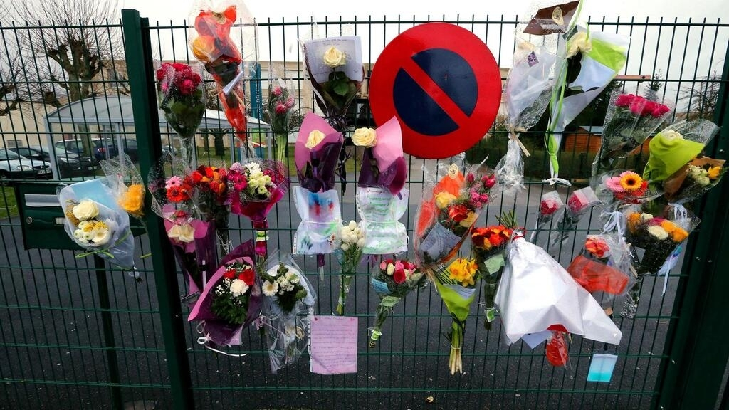 France passes grim milestone of 100,000 deaths from Covid-19