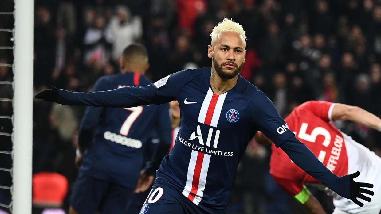 Resultado de imagem para PSG Monaco