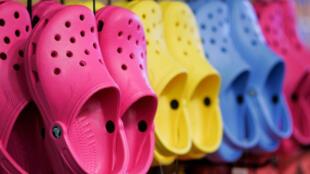 Les Crocs.