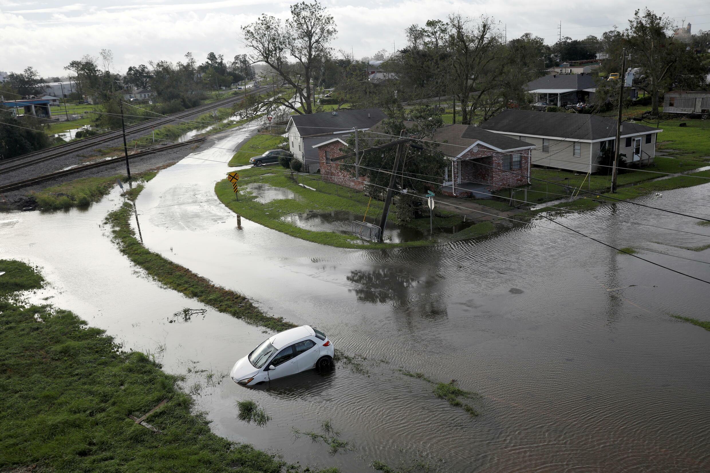 ida Louisiana