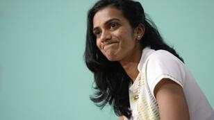 Badminton player PV Sindhu was listed as the seventh highest paid female athlete.