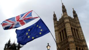 Le Royaume-Uni et l'Union européenne ont jusqu'au 31octobre pour trouver un accord.