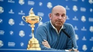Thomas Bjorn says his European team won't be daunted by a fearsome United States line-up