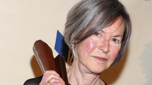American poet Louise Gluck has won the 2020 Nobel Literature Prize