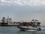 لندن تعلن عن خطة لتشكيل قوة بقيادة أوروبية لحماية الشحن البحري في الخليج