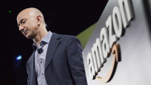 La Commission européenne soupçonne Amazon de bénéficier d'un régime fiscal illégal.