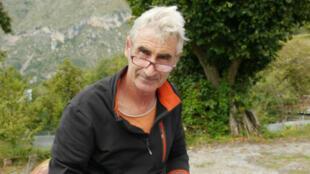 Hervé Gourdel a été enlevé dimanche soir par un groupe armé lié à l'organisation de l'État islamique.