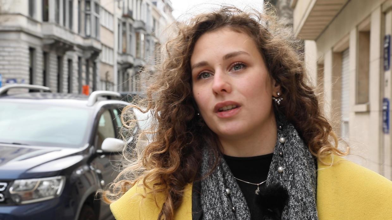 Reporters - Adhésion à l'UE : les jeunes de Macédoine du Nord, entre espoirs et déceptions