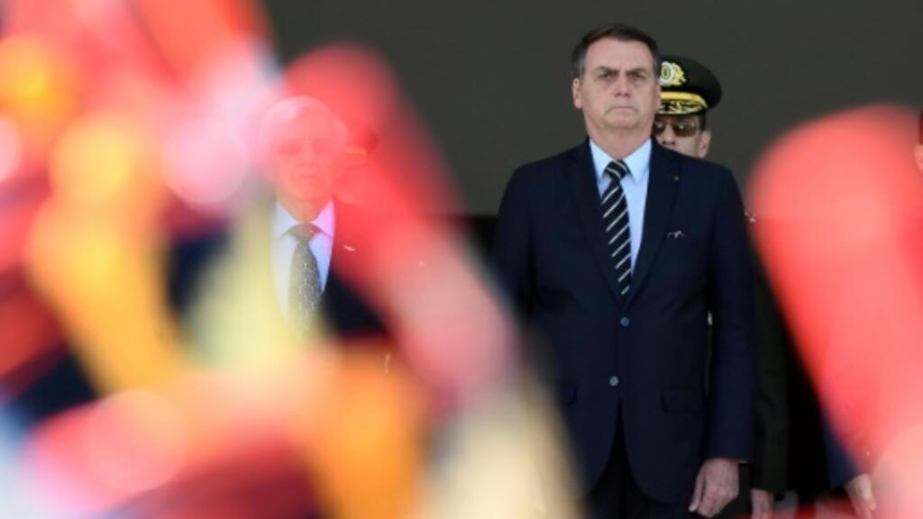 Bolsonaro appoints military men to investigate dictatorship abuses