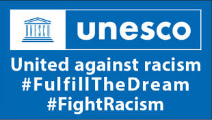 #FIGHTRACISM - UNESCO